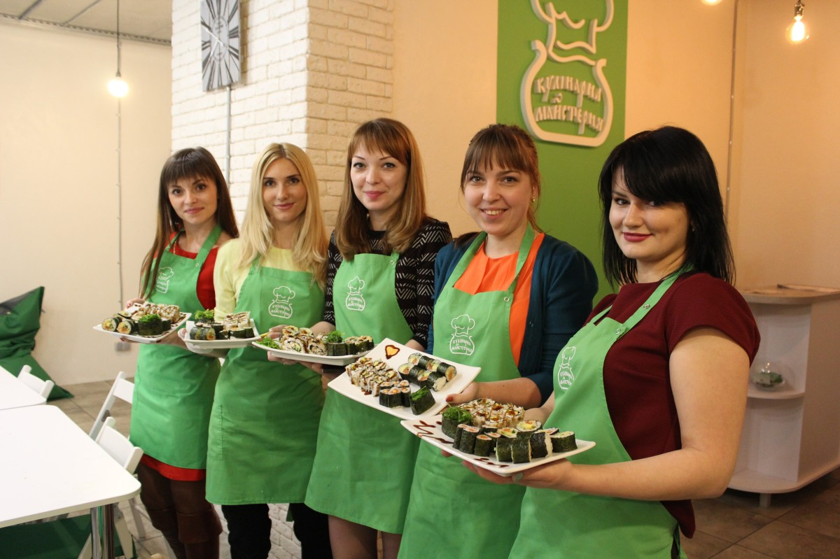 Кулинарный Мастер-класс по приготовлению шашлыка в Киеве