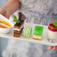 Увлекательные кулинарные мастер-классы в Киеве кондитерское искусство